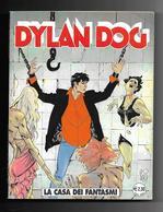 Fumetto - Dyland Dog N. 211 Aprile 2004 - Dylan Dog