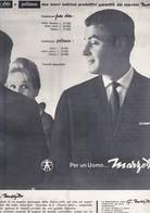 (pagine-pages)PUBBLICITA' MARZOTTO    Successo1961/04. - Libri, Riviste, Fumetti
