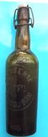 Bouteille Biere MITTELHAUSER - MONTAUBAN - Coloris Marron - Bière
