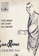 (pagine-pages)PUBBLICITA' SAN REMO    Successo1961/04. - Libri, Riviste, Fumetti