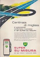 (pagine-pages)PUBBLICITA' BP    Successo1961/04. - Libri, Riviste, Fumetti