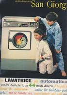 (pagine-pages)PUBBLICITA' SAN GIORGIO    Successo1961/04. - Libri, Riviste, Fumetti