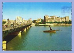 CPM - Le Caire (Egypte) - 8. Somiramis Hotel - Cairo
