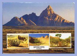 CPM - Spitzkoppe (Namibia) - A107. Matterhorn - Namibie