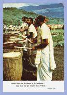 CPM - Religieuses De L'Assomption -  (Rwanda) - 3. Joueurs De Tambours - Rwanda