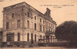 27-LE NEUBOURG-N°1190-F/0077 - Le Neubourg