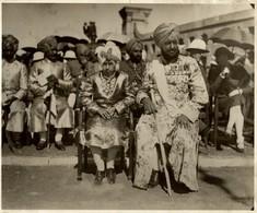 INDE INDIA +- 25*20CMFonds Victor FORBIN (1864-1947) - Lugares