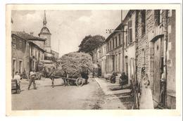 55 - Loisey - Grande Rue - France