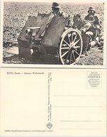 FOTOKARTE  UNSERE WEHRMACHT - Oorlog 1939-45