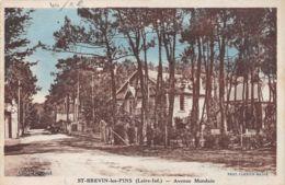 44-SAINT BREVIN-N°1191-B/0097 - Saint-Brevin-l'Océan