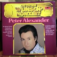 LP Doble De Peter Alexander Año 1979 Edición Alemana - Sonstige - Deutsche Musik