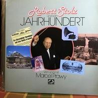 LP Doble Y Alemán De Robert Stolz Año 1978 - Sonstige - Deutsche Musik