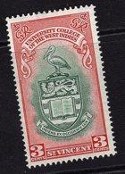 St Vincent, 1951, SG 182, MNH - St.Vincent (...-1979)