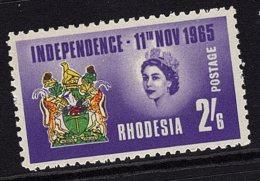 Rhodesia, 1965, SG 358, MNH - Rhodésie (1964-1980)