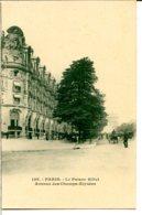 75008 PARIS - Le Palace Hôtel, Avenue Des Champs-Élysées - District 08