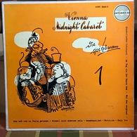 Dos LPs Argentinos De Die Spitzbuam Año 1960 - Humor, Cabaret
