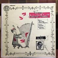 LP Argentino De Peter Wehle Año 1958 - Humor, Cabaret
