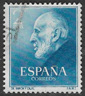 Spain SG1139 1952 Definitive 2p Good/fine Used [40/32492/6D] - 1951-60 Used