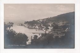 G-906 Turkey Prinkipo Jies Des Princes Real Photo RPPC Postcard - Postcards