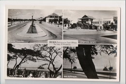 I-273 Beira Mozambique Rhodesia Portuguese East Africa Multiview Real Photo RPPC - Other