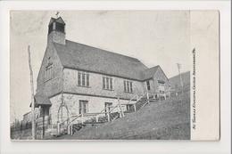 I-405 Barnesboro Pennsylvania St Thomas Episcopal Church Early UDB Postcard - United States