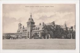 I-413 Cresson Pennsylvania Mount Aloysius Junior College Postcard - United States