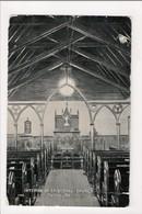 I-427 Patton Pennsylvania Interior Of Episcopal Church Early Postcard - United States