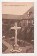 I-428 Loretto Pennsylvania Carmelite Monastery Preau Postcard - United States