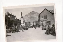 "I-450 Bolivia Potosi 1934 Vintage Photo 3.5"" X 5"" - Postcards"