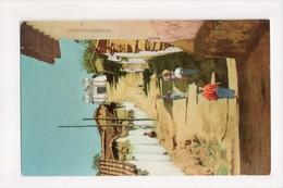 I-497 Guatemala Central America Chimaltenango Sumpango Vintage Postcard - Postcards