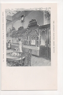 I-839 The Automat Largest Automatic Restaurant Philadelphia PA UDB Postcard - United States