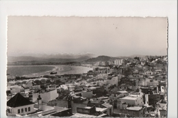 I-888 Tangier Tanger Maroc Morocco Africa View Of The Bay Vintage Postcard - Other