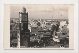 I-894 Casablanca Maroc Morocco Africa Bergen Real Photo Vintage Postcard - Other