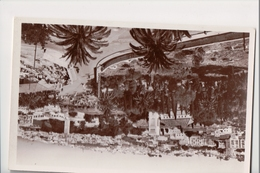 I-897 Tangier Tanger Maroc Morocco Africa Vue Prise Villa De France Vintage PC - Other