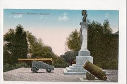 I-947 Gibraltar Vintage Postcard Wellington's Monument - Postcards