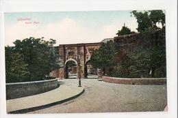 I-985 Gibraltar Vintage Postcard South Port - Postcards