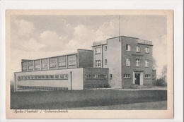 J-205 Bade Anstalt Erkenschwick Germany Early Postcard - Other