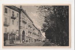 J-318 Alessandria Italy Corso Crimee Vintage Postcard - Other