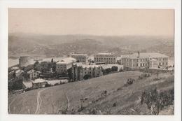 K-253 Constantinople Turkey Robert College Overlooking The Bosporus PC - Postcards