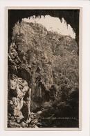 K-492 Jenolan NSW Australia Caves McKeown's Creek Real Photo Postcard - Other