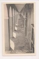 K-604 Cartagena Colombia Corridor At Las Bovedas Prison Real Photo Postcard - Postcards