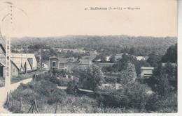 91 - SAINT CHERON - Mirgodon - Saint Cheron