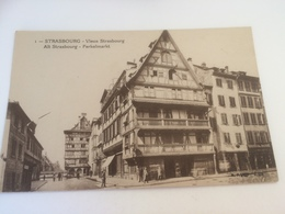 BY - 2500 -   STRASBOURG - Vieux Strasbourg - Strasbourg