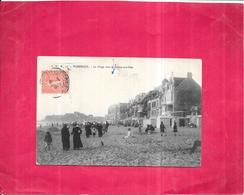 WIMEREUX - 62 - La Plage Vers La Pointe Aux Oies - ROY2 - - France