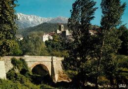 CORNEILLA DU CONFLENT Environs De Vernet Les Bains 44   (scan Recto-verso)MA2048Bis - Frankreich