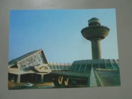 ARMENIE YEREVAN ZVARTNOTZ AIRPORT - Arménie