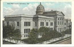 CARD - Galveston