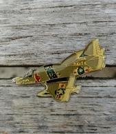 Pin's / Pins / Beau Et Rare / Thème : AVIONS / Militaire - NAV1 - Airplanes