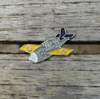 Pin's / Pins / Beau Et Rare / Thème : AVIONS / Avion FAF - Airplanes