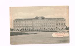 Friedrichsschule.Expédié à Voiron (Isère/FRance) - Offenbach